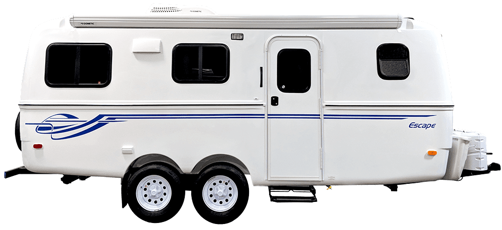 Home Escape Trailers