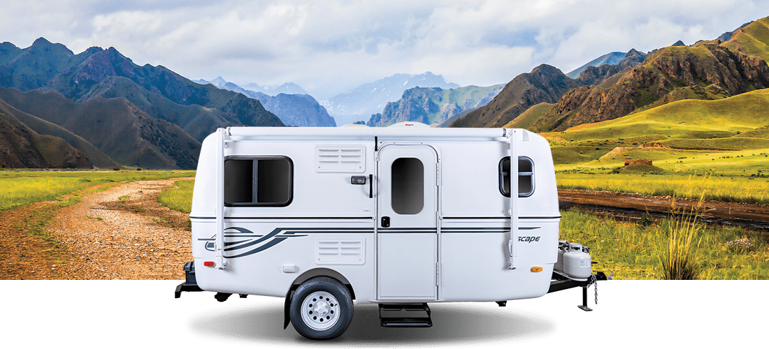 17 foot travel trailer