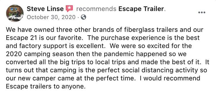 travel trailer reviews 23