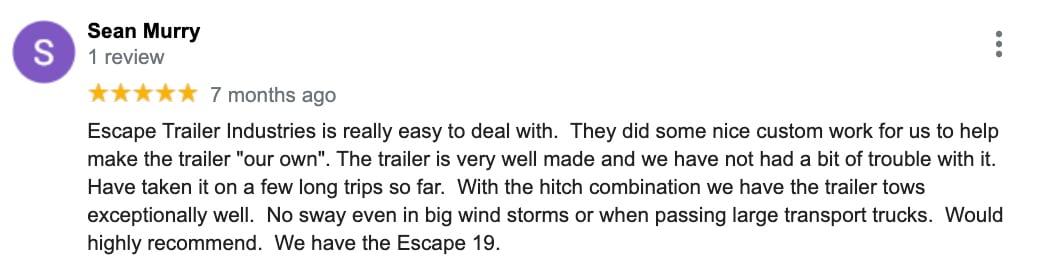 travel trailer reviews 44
