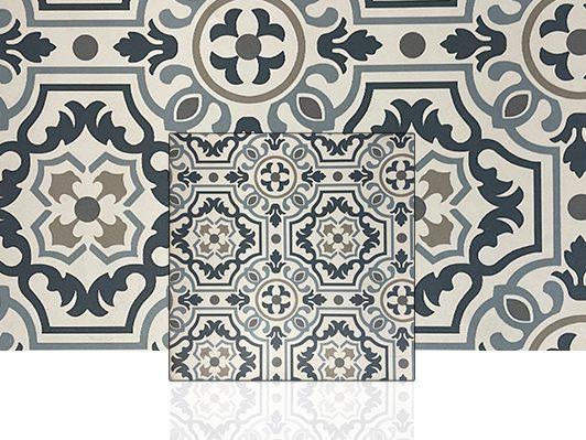 Tapestry Denim